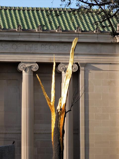 MUSEUM OF FINE ARTS HOUSTON (MFAH)