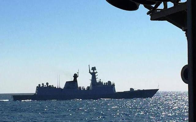 Συνεχής αμφισβήτηση της κυπριακής ΑΟΖ