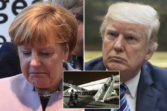 MAIN-Donald-Trump-rings-Angela-Merkel