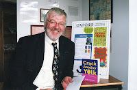 Джон Фостер - современный детский писатель из Великобритании