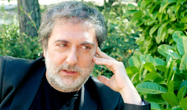 Javier Olivares | Entrevista Belmonte Arte