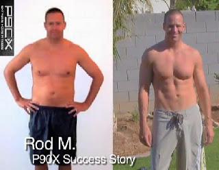 p90x dvd program 90day home fitness