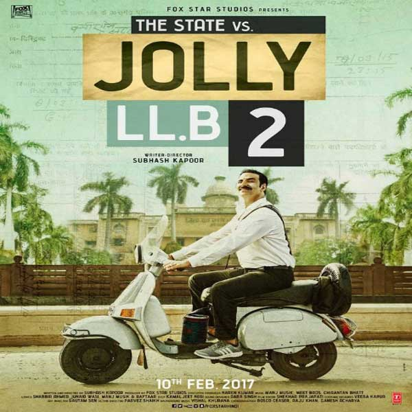 Jolly LLB 2, Jolly LLB 2 Synopsis, Jolly LLB 2 Trailer, Jolly LLB 2 Review