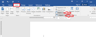 How to Insert Music & Video In MS Word (Word 2003 to 2016),how to insert music in word,how to add music in word,add video in word,ms word video add,how to insert,how to add,how to apply,insert music file in word doc..,insert video file in ms word,how to do,how to apply music in word,how to watch video in ms word,ms word video playing,playing music in ms word,how to insert music file,how to send music file,how to send video file,add music & video in ms word Insert music, sound and video files in Microsoft Word document, this method will work all the versions of Word from 2003 to 2016.  Click here for more detail...