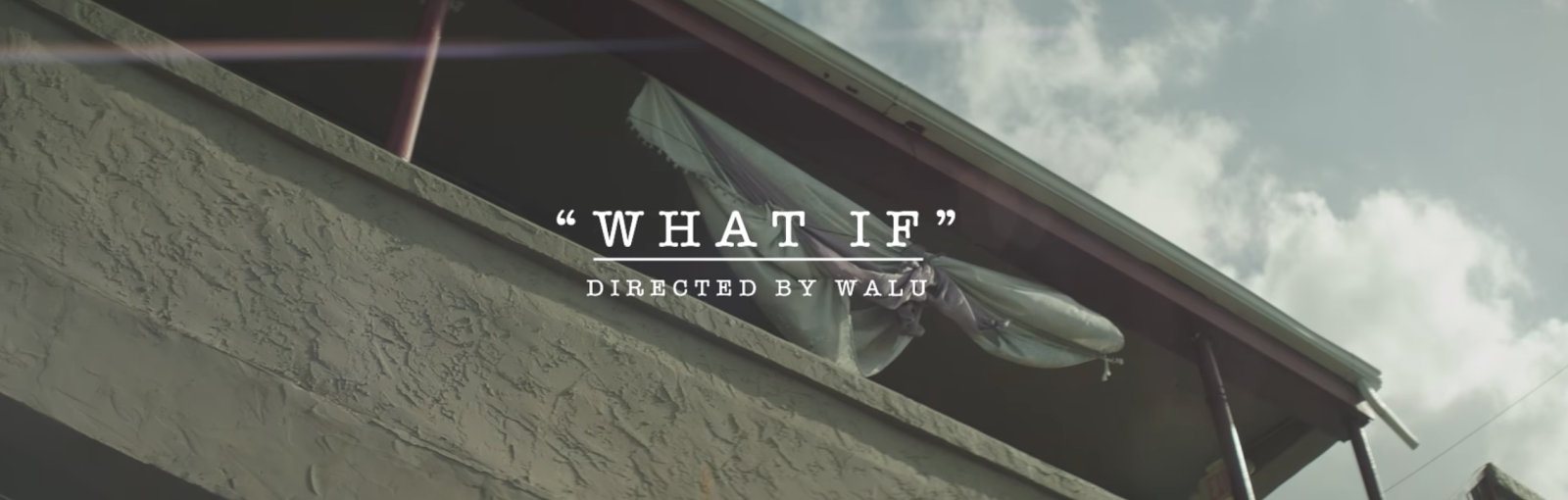 KEVIN GATES - WHAT IF (VIDEO)