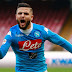 Late Insigne strike earns Napoli 1-0 win over Liverpool