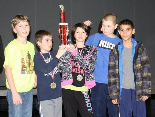 Muskego Scholastic Chess Club: LDMS - other results