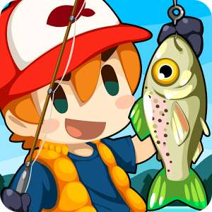 Fishing Break 2.10.3.130 (Mod Money) Apk