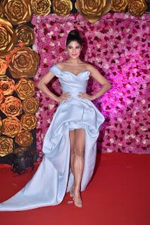 Bollywood Celebs At Lux Golden Rose Awards 2018 Photos!