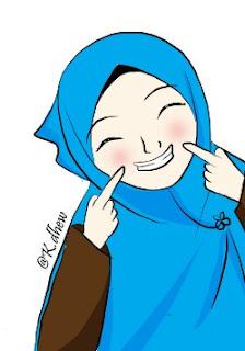Hadits Tentang Senyum Wanita - Ceramah Islam