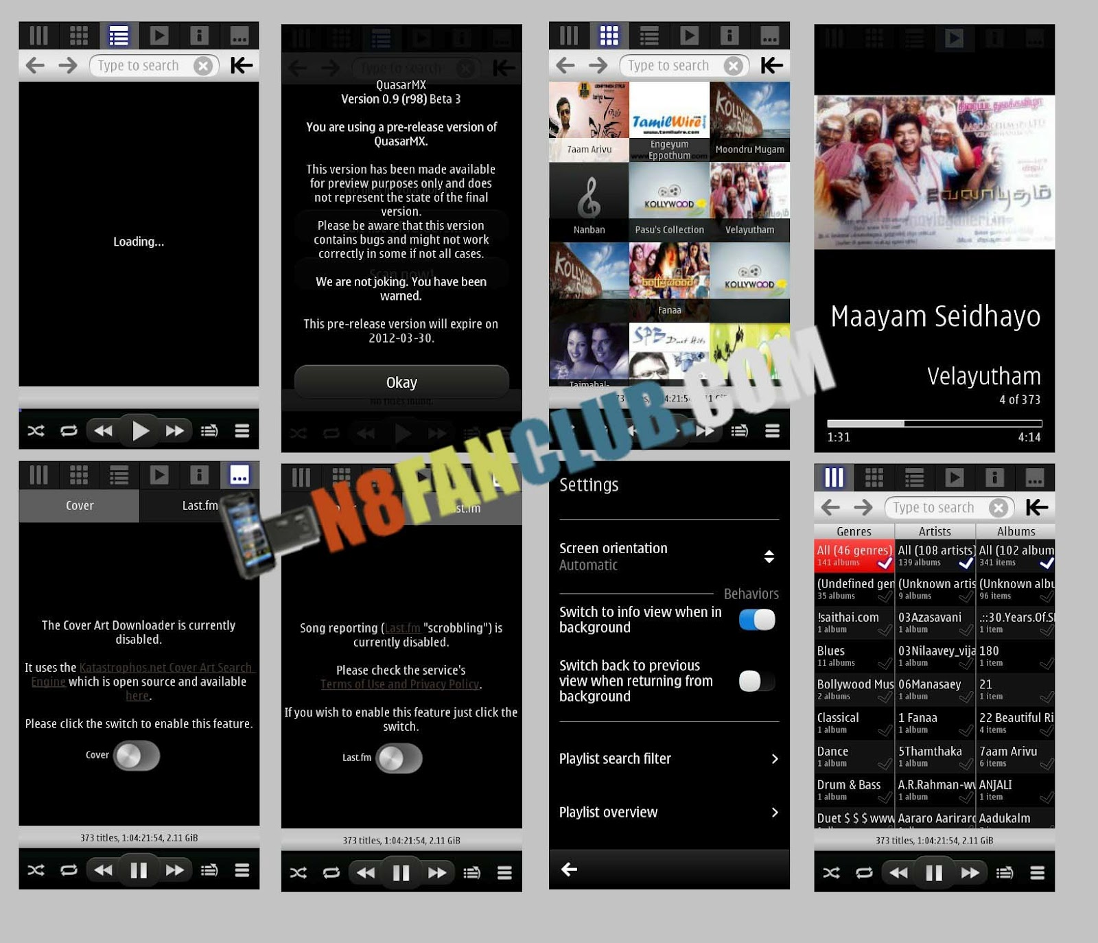 best video player free download for nokia n8
