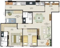 desain terbaru rumah minimalis type 120 paling modern