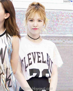 Wendy of Red Velvet Latest Photos - Beautiful Kpop idol