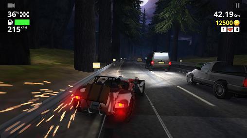 50 Miles Mod Apk terbaru