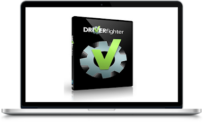 DRIVERfighter Pro 1.1.176 Full Version