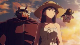 Mahou Shoujo Tokushusen Asuka – Episódio 08