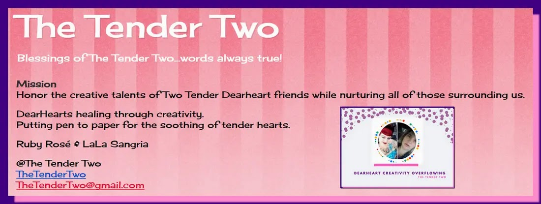 The Tender Two