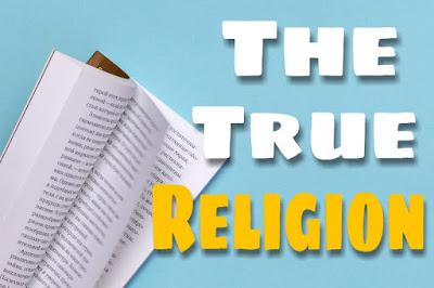 The True Religion ( Short Stories )