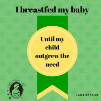 Breastfeeding Mommy