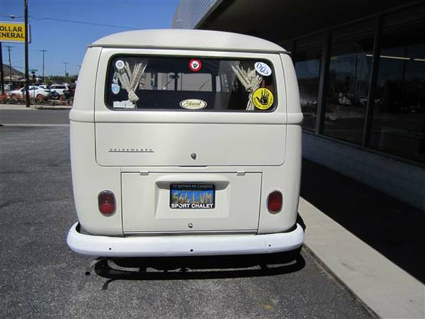 Craigslist Vw Bus For Sale - Best Car News 2019-2020 by
