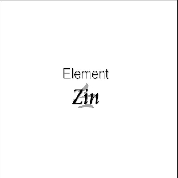 [Album] Zin – Element (2016.03.02/MP3/RAR)