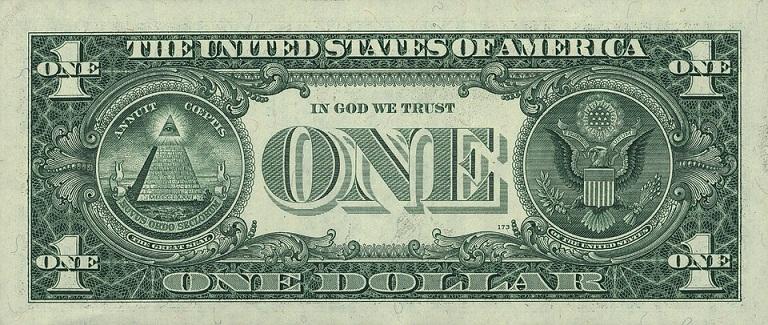 Fakta dan Rahasia Mengejutkan di Balik Uang Dollar Amerika