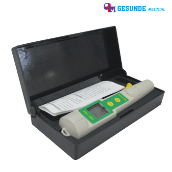 Alat Uji Pengukur pH | Alat Pengukur Redoks Air (ORP Meter)