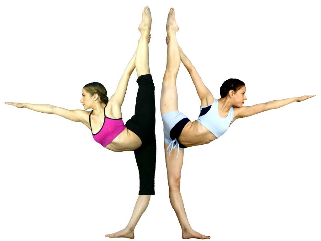Fashion And Styles: Yoga