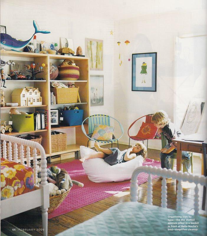 Love Your Space Reader Design Dilemma Mixed Gender Kids Room