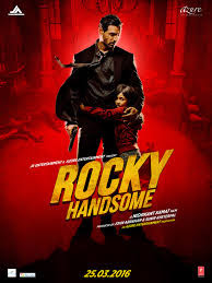 Rocky Handsome 2016 Watch full hindi movie online