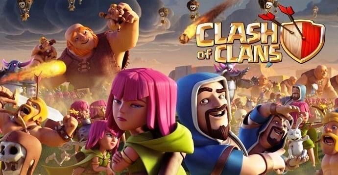 Clash Of Clans Universal Unlimited Mod/Hack v7.1 APK