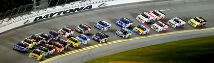 #NASCAR Camping World Truck Series Chase Cheat Sheet