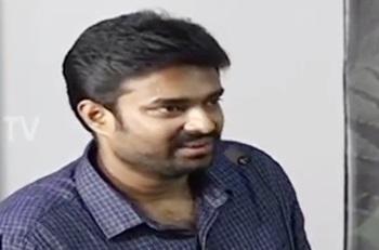 VANAMAGAN Team Press Meet   Jayam Ravi   A. L. Vijay   Dhananjayan   Thambi Ramaiah   Thanthi Tv