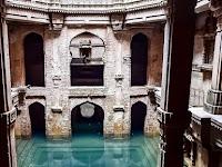Sejarah Sumur Termewah di Dunia dari India