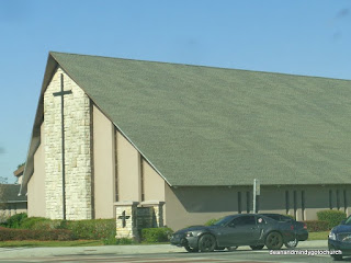 Florida gulf coast church