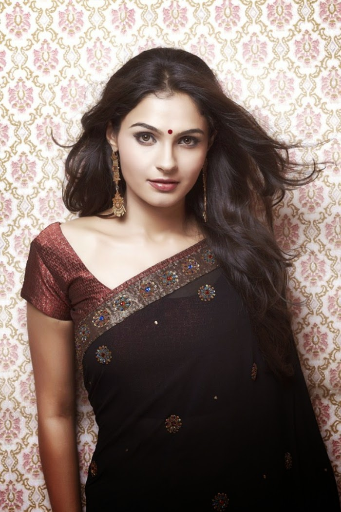 Coogled Actress Andrea Jeremiah Hd Picture Collections-6110