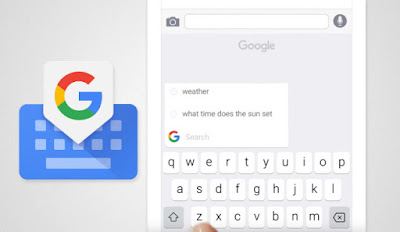 Gboard v7.8. APK to Download : Supports all Android 5.0+ Devices