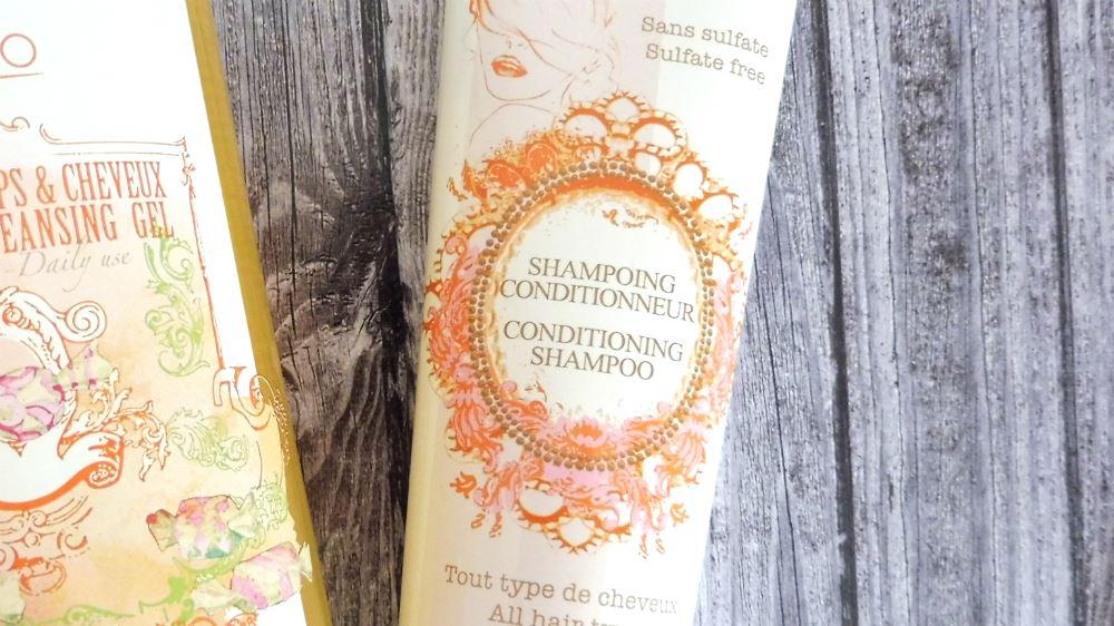 H2Bio, des produits bio, tout doux et très efficaces ! Par Lili LaRochelle à Bordeaux