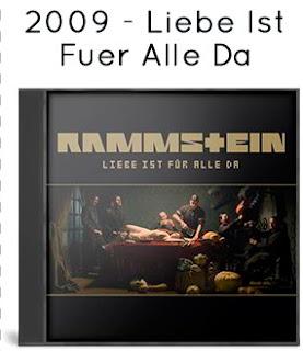 2009 - Liebe Ist Für Alle Da (Special Edition)
