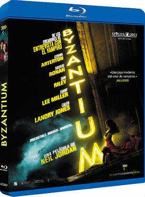 Baixar Filme Byzantium Dual Audio