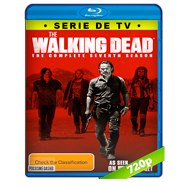 The Walking Dead (2016-2017) Temporada 7 Completa BRRip 720p Audio Dual Latino-Ingles