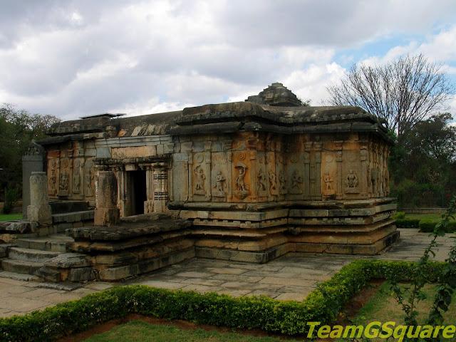 Sri Chennakeshava Temple, Arakere
