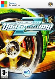 Need For Speed Underground 2-RELOADED