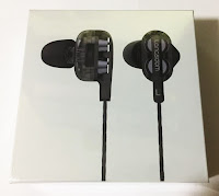 Langsdom D4C Dual Dynamic Drive Earphone Review | ishopiuseireview.com