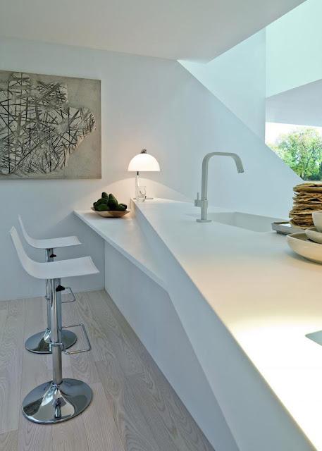 cocina kitchen ashome5