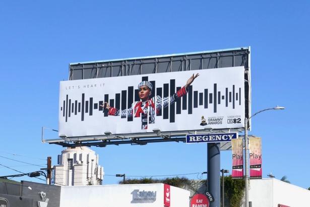 Janelle Monae Grammys 2019 billboard