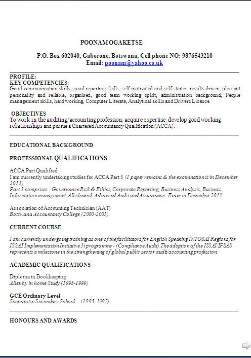 Famous Aat Accounting Resume Adornment - Resume Ideas - bayaar.info