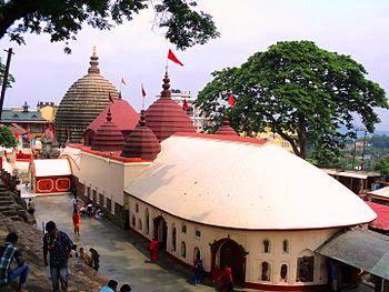 [Step-By -Step] कामाख्या मंदिर का रहस्य (kamakhya Mandir Ka Rahasya)