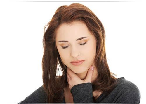 علاجات منزلية للتخلص من إلتهاب الحلق