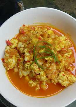 Resep Masakan Kailan Cah Telur Lezat